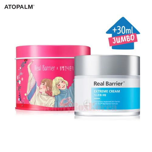 ATOPALM Real Barrier Extreme Cream 80ml [Limited Edition]